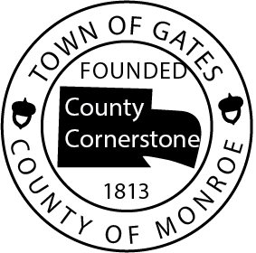 Town of Gates
